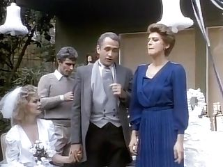 Horny Retro Intercourse Scene From The Golden Age