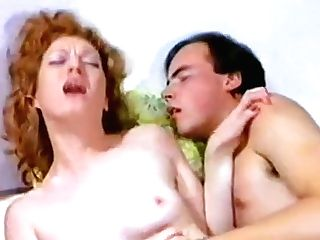 Exotic Retro Xxx Movie From The Golden Period