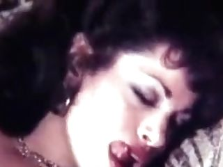Amazing Old School Porno Flick From The Golden Age