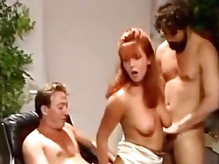 Incredible Antique, Red-haired Pornography Movie