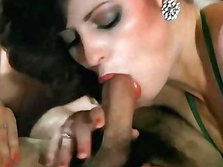 Titillating Hot Antique Porno Movie With Retro Plower That Loves Ffm Threesome
