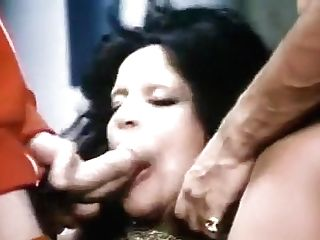 Exotic Antique Adult Clip From The Golden Era