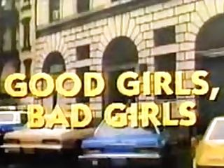 Good Women, Bad Women
