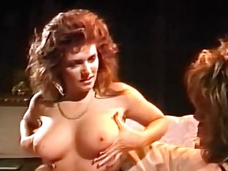 Lesbo Temptation For Exotic Damsel