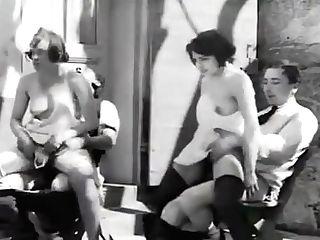 The Deepthroating 1920's