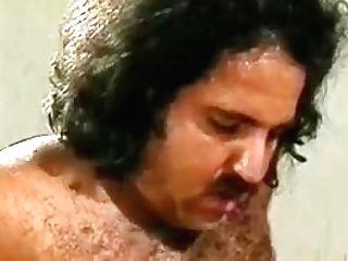 Latina Hermaphrodite Plays With Ron Jeremy & Gf