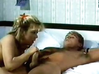 Horny Clip Old-school Clip With John Leslie And Ginger Lynn