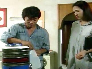 Classis Taiwan Erotic Drama- Spirit And Skin(1998)