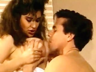 Leanna Foxxx And Peter North In Rainwoman Five
