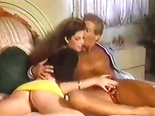 Siobhan Hunter With Randy West From Summer Paramours (1987).mp4
