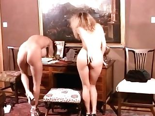 Linsey Dawn Mckenzie And Her Step-sister Alyson - Antique Movie