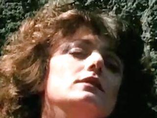 Honey Wilder Is Touching Her Vulva - 1982