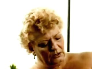 Exotic Grannies, Fuck Sticks/fucktoys Pornography Scene