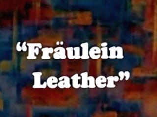 Fraulein Leather (1970)