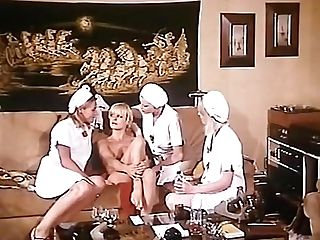 Exotic Old School Fuck-a-thon Scene From The Golden Age