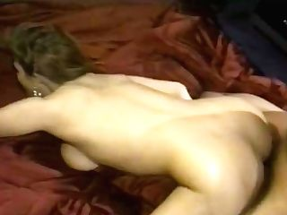 Exotic Girl-on-girl Old School Clip With Judy Blue And Rebecca Steele