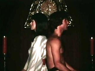 The Seven Seductions Of Madame Lau